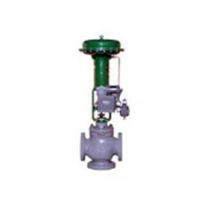 Fisher HP - Globe Style Sliding-Stem Valve